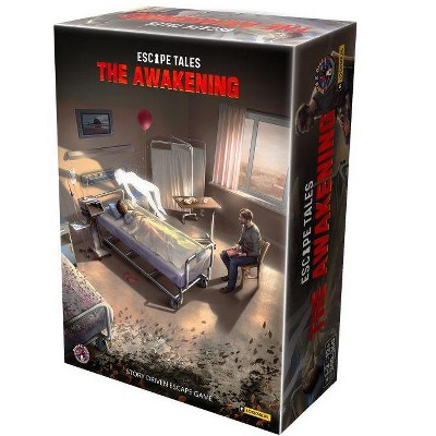 Escape Tales - The Awakening Board Game