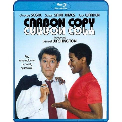Carbon Copy (Blu-ray) - image 1 of 1