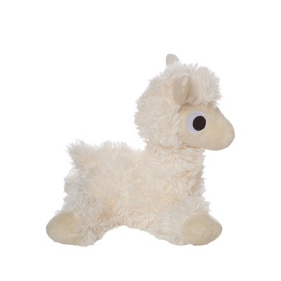 "Manhattan Toy Floppies 7"" Baby Llama Plush Toy"