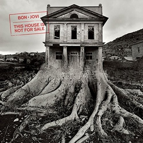 Bon Jovi - This House Is Not For Sale (Vinyl) - image 1 of 1