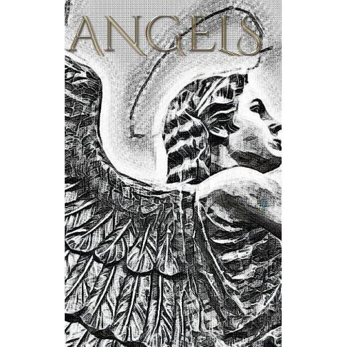 Angels Drawing Blank Journal - by  Sir Michael Huhn (Paperback) - image 1 of 1
