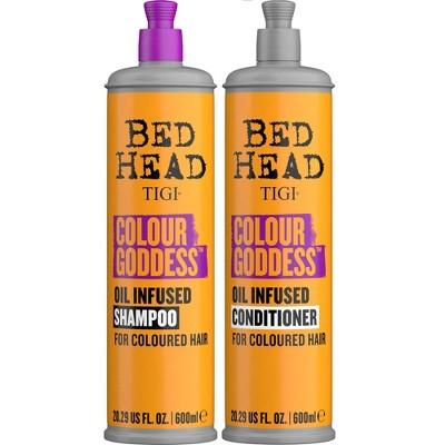 TIGI Bed Head Colour Goddess Shampoo + Conditioner Duo - 20.29 fl oz