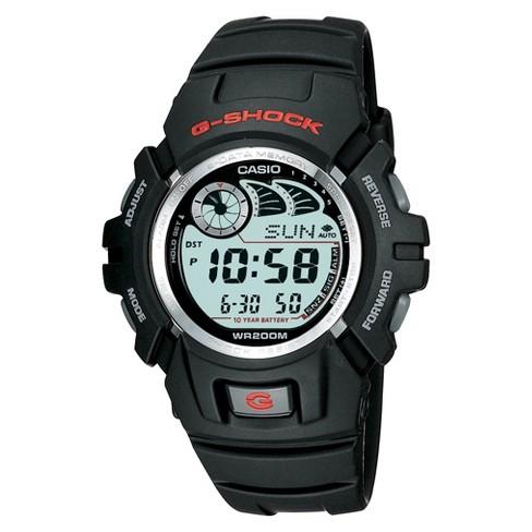 Men's Casio G-shock Classic Watch - Black (G2900F-1V) - image 1 of 1
