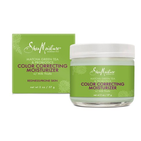 Matcha Green Tea & Probiotics Clay-To-Cream Cleanser by SheaMoisture #16