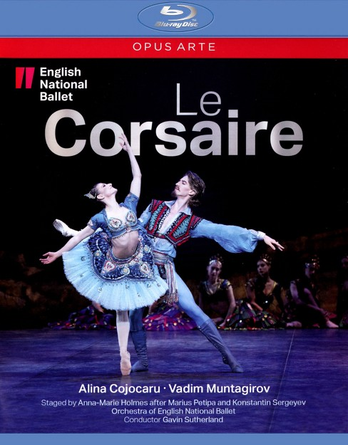 Adolphe:Le corsaire (Blu-ray) - image 1 of 1