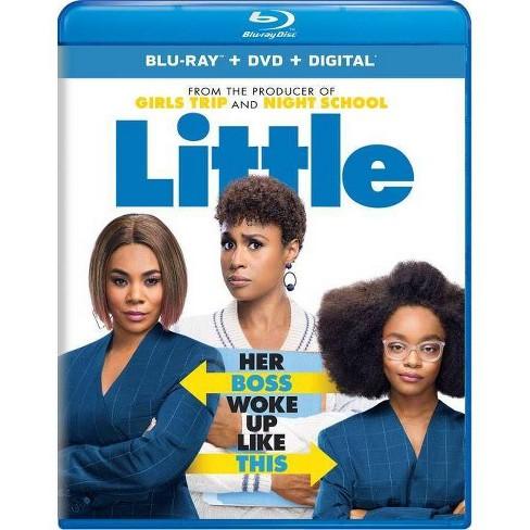 Little (Blu-Ray + DVD + Digital) - image 1 of 1