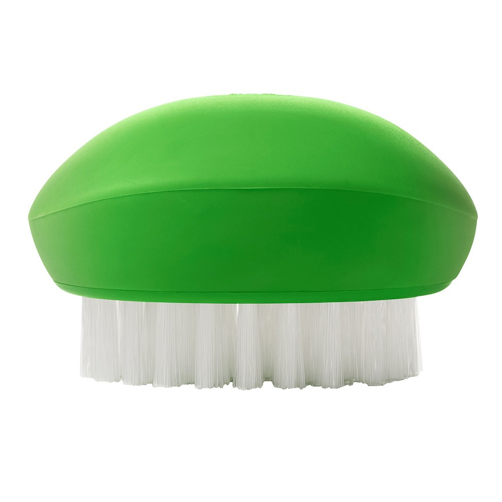 Image of OXO Vegetable Brush, vegetable brushes