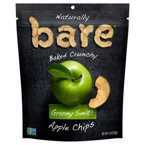 Bare Granny Smith Apple Chips - 3.4oz - image 1 of 3