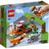 LEGO Minecraft The Taiga Adventure Building Toy 21162 - image 4 of 4
