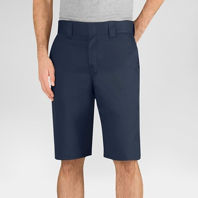 "Dickies Men's FLEX 11"" Regular Fit Work Shorts"