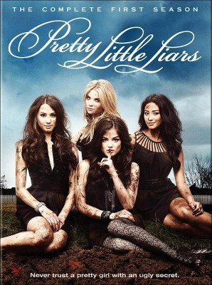 Pretty Little Liars: The Complete First Season [5 Discs]