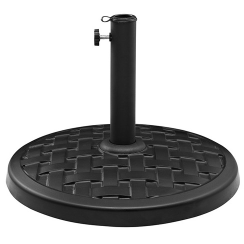Round Umbrella Base - Saracina Home - image 1 of 3