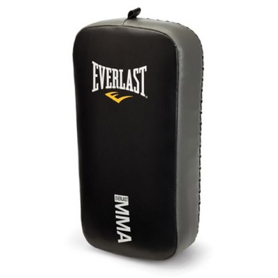Everlast Professional MMA Muay Thai High Density Martial Art Sports Lightweight Foam Safety Training Pad, Black
