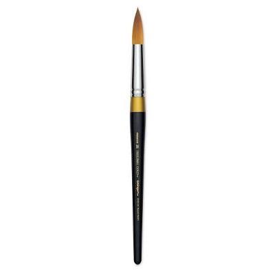 Kingart Original Gold Brush - Round Wash - Size 26