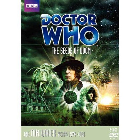 Dr. Who: The Seeds Of Doom (DVD) - image 1 of 1
