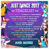 Just Dance 2017 Nintendo Wii - image 2 of 4