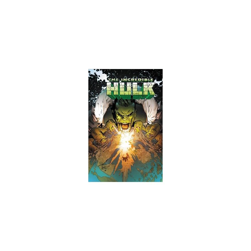 Hulk : Return to Planet Hulk - (Incredible Hulk) by Greg Pak (Paperback)