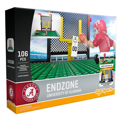 NCAA Football Toy Set - image 1 of 4