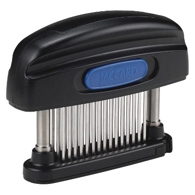 Manual Meat Tenderizer - Black - Jaccard