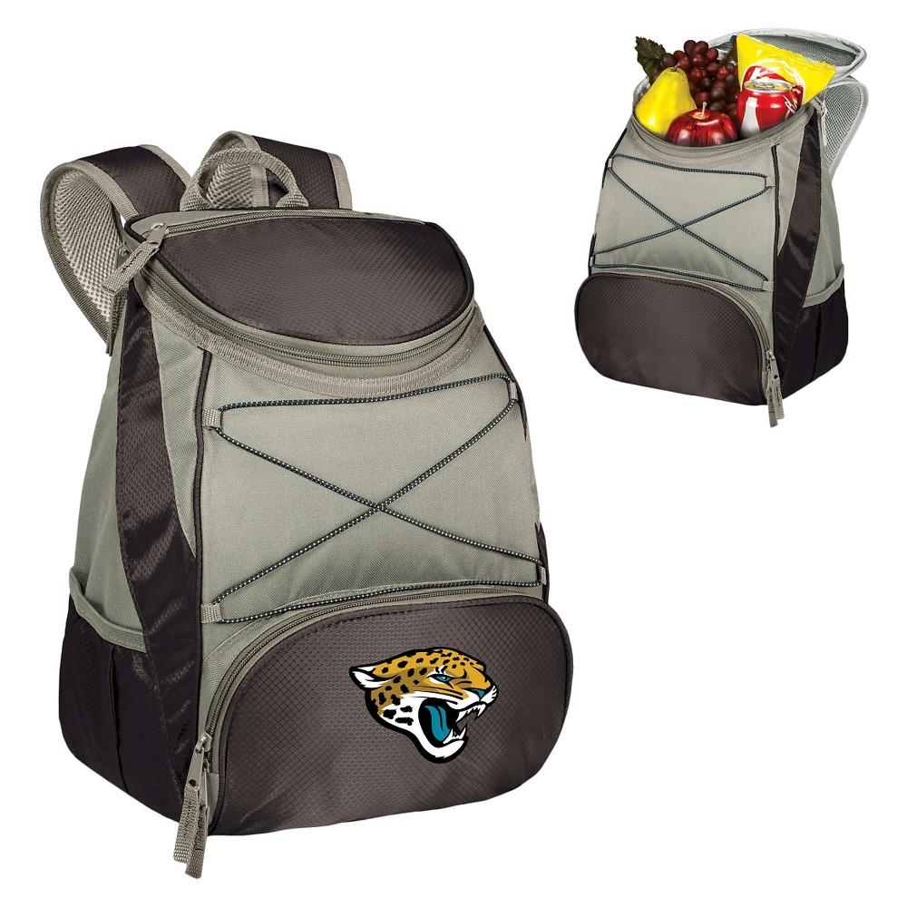 Jacksonville Jaguars Ptx Backpack Cooler By Picnic Time