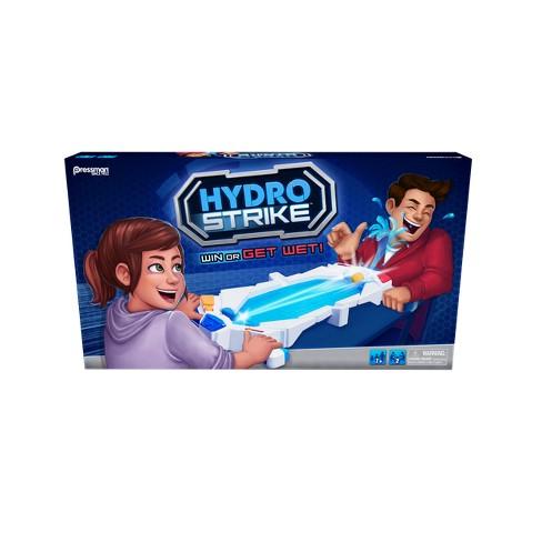 Pressman Hydro Strike Game - image 1 of 4