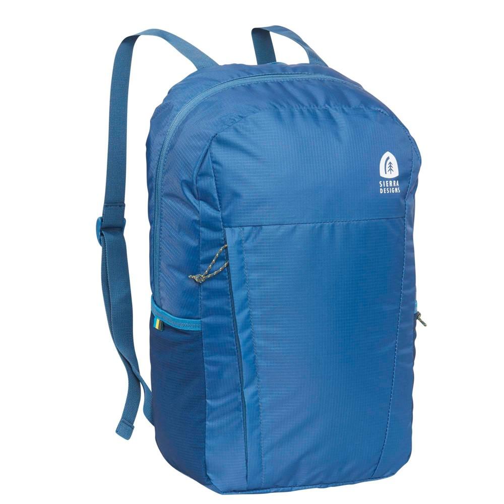Image of Sierra Design 16.93 Sidewinder Packable Backpack - Blue