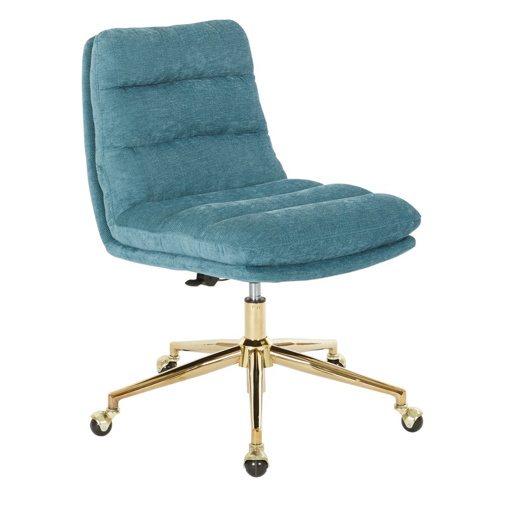 Legacy Office Chair Blue Sky - Osp Home Furnishings