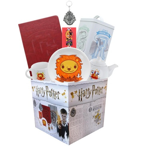 Harry Potter House LookSee Mystery Gift Box - image 1 of 4