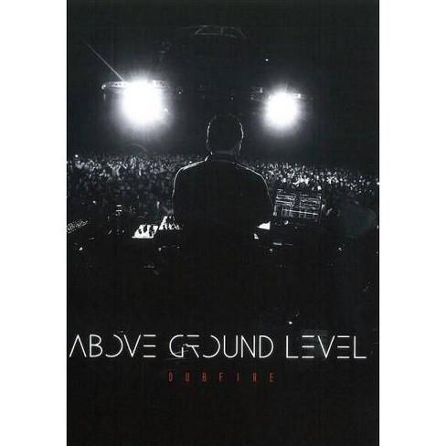 Above Ground Level: Dubfire (Blu-ray) - image 1 of 1