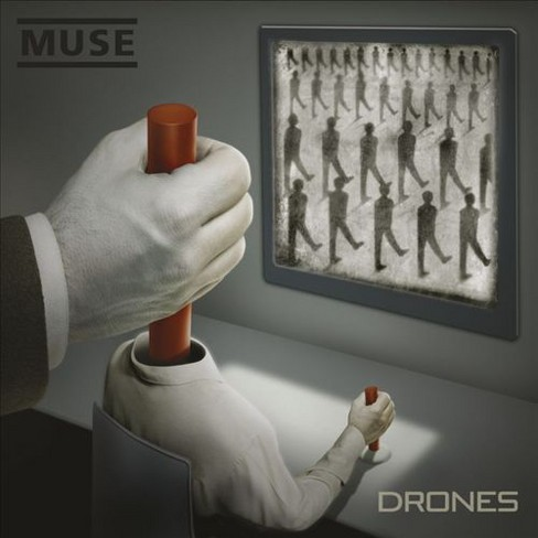 Muse - Drones - image 1 of 1