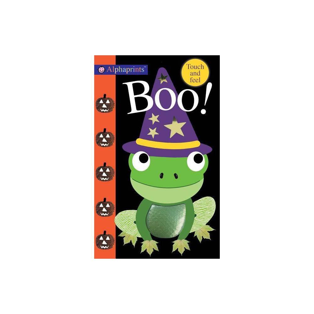 Boo Touch And Feel By Lindsey Sagar Aimee Chapman Hannah Cockayne Kylie Hamley Hardcover