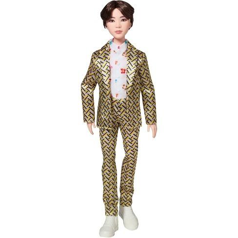 BTS SUGA Idol Doll - image 1 of 4