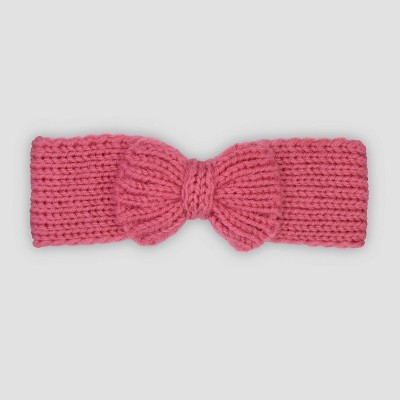 Baby Girls' Crochet Headwrap - Just One You® made by carter's