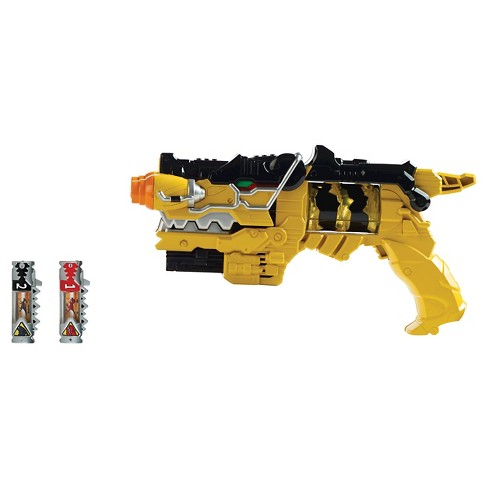 Power Rangers Dino Super Charge – Deluxe Dino Charge Morpher - image 1 of 7