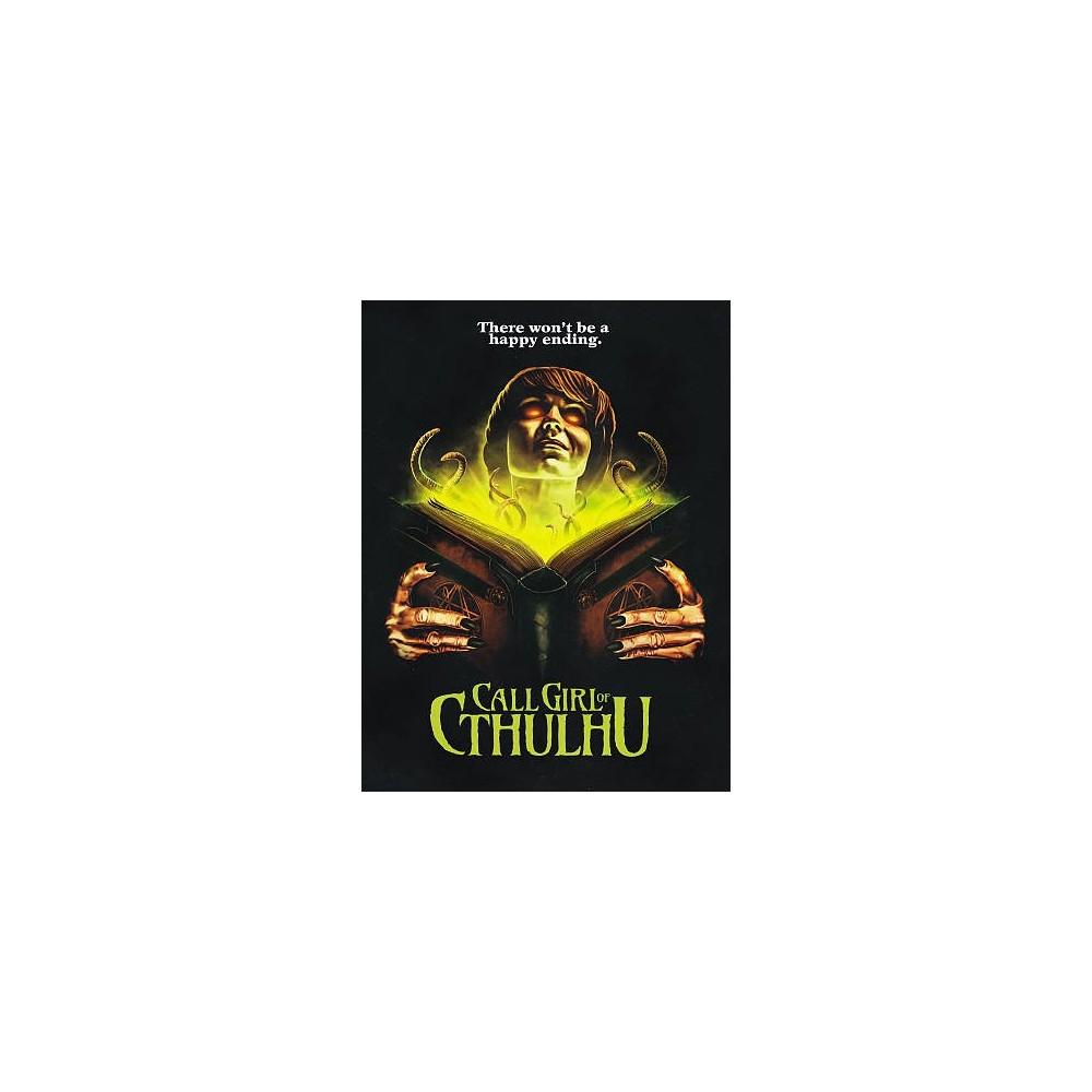 Call Girl Of Cthulhu (Blu-ray)