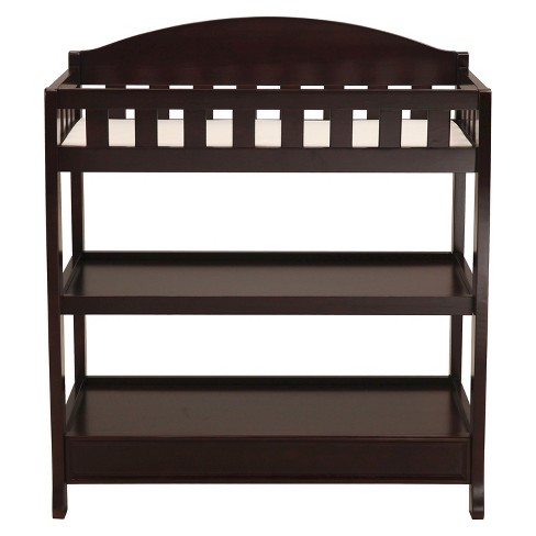 Delta Children® Infant Changing Table with Pad - image 1 of 5