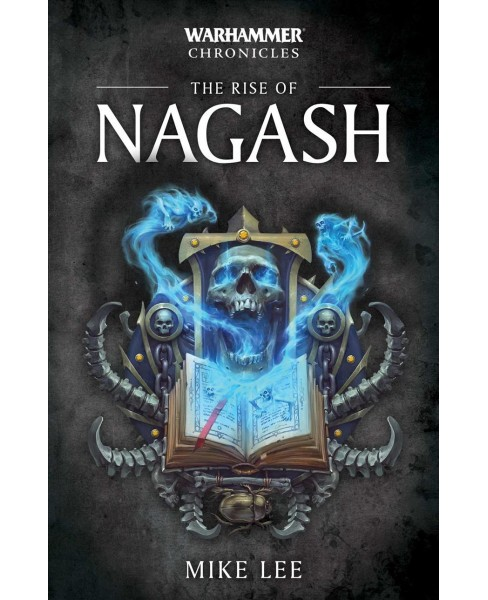 Rise of Nagash (Paperback) (Mike Lee) - image 1 of 1