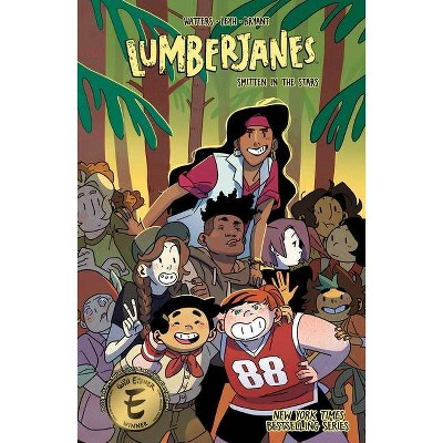 Lumberjanes Vol. 17, 17 - by  Kat Leyh & Shannon Watters (Paperback)
