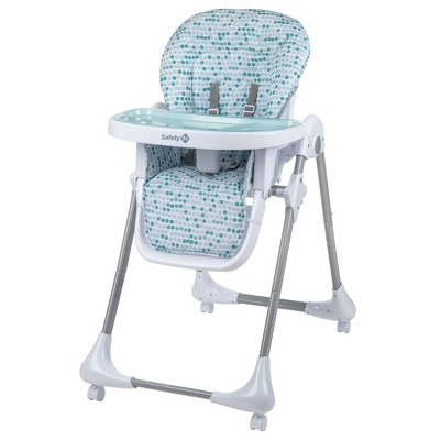 Safety 1st 3-in-1 Grow and Go High Chair - Raindrop