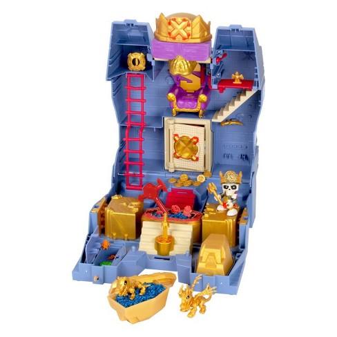 Treasure X Kings Gold Treasure Tomb Playset - image 1 of 4
