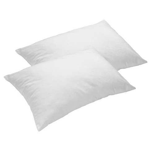 Sharper Image - Faux Silk Pillow Cases 2 pack - image 1 of 2