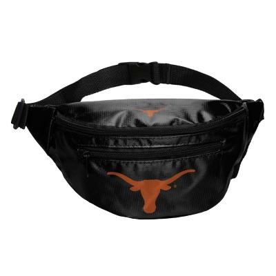 NCAA Texas Longhorns Clear Fanny Pack