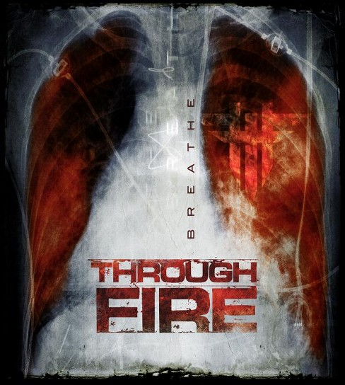 Through fire - Breathe (CD) - image 1 of 1