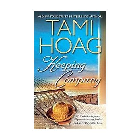 Keeping Company (Reissue) (Paperback) by Tami Hoag - image 1 of 1