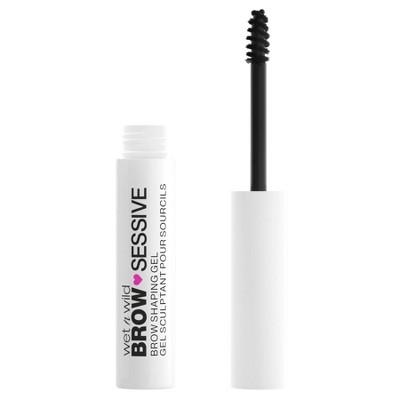 Wet n Wild Brow-Sessive Eyebrow Shaping Gel - 0.096 fl oz
