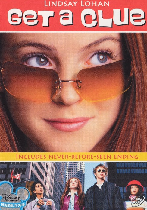 Get A Clue (DVD) - image 1 of 1