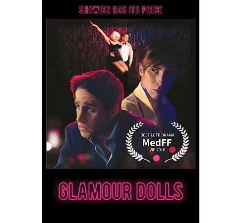 Glamour Dolls (DVD) - image 1 of 1