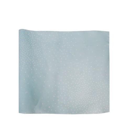 1ct Table Runner Light Blue - Spritz™ - image 1 of 1