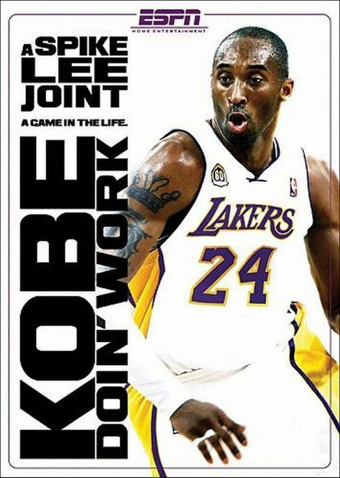Kobe doin work (DVD) - image 1 of 1