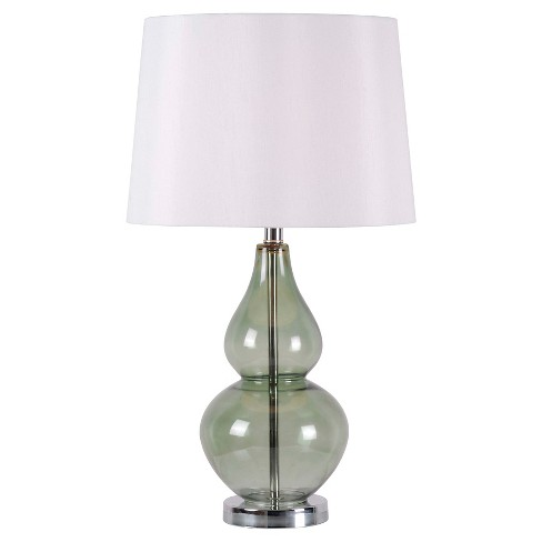 Kenroy Home Table Lamp - Violet - image 1 of 1